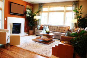 Cómo crear un ambiente alegre en nuestro hogar