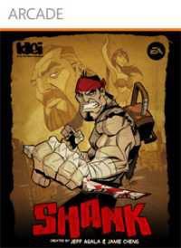 Trucos para Shank - Trucos Xbox 360