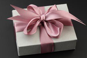 Cómo elegir regalos para aniversarios