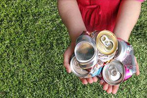 Cómo manipular los residuos en un espacio abierto
