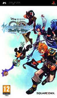 Ilustración de Trucos para Kingdom Hearts: Birth by Sleep - Trucos PSP