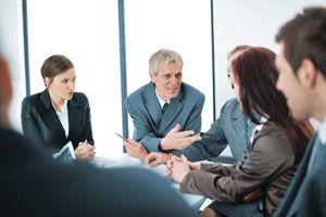 Ilustración de Cómo tratar bien a los Empleados siendo Jefe