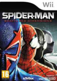 Trucos para Spider-Man: Shattered Dimensions - Trucos Wii