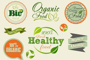 Ilustración de Cómo reconocer los alimentos ecológicos