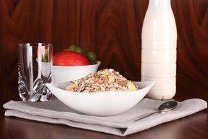 Cómo elegir comidas ricas en proteínas y bajas en calorías