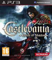 Trucos para Castlevania: Lords of Shadow - Trucos PS3
