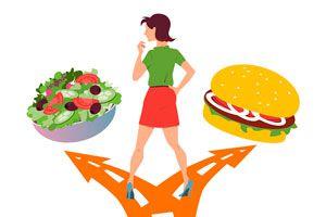 Cómo mejorar los hábitos alimenticios