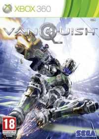 Ilustración de Trucos para Vanquish - Trucos Xbox 360
