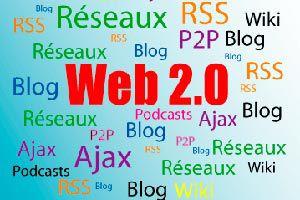 Cómo aprovechar la web 2.0
