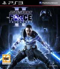 Trucos para Star Wars: El Poder de la Fuerza II - Trucos PS3