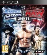 Ilustración de Trucos para WWE SmackDown vs. RAW 2011 - Trucos PS3 (II)