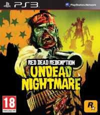 Ilustración de Trucos para Red Dead Redemption: Undead Nightmare - Trucos PS3