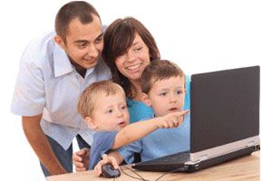 Cómo darle un buen mantenimiento a la computadora familiar