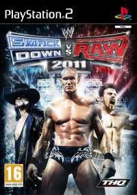 Ilustración de Trucos para WWE SmackDown vs. RAW 2011 - Trucos PS2 (II)