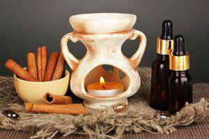 Ilustración de Cómo incorporar la aromaterapia a nuestras vidas