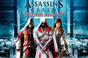 Ilustración de Trucos para Assassin's Creed: La Hermandad - Trucos Xbox 360