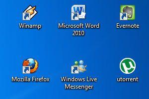 Cómo abrir más rápido los programas de uso frecuente