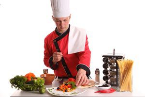 Cómo hacer un conjunto de cocina