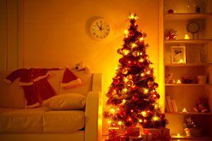 Cmo hacer luces originales para el rbol de Navidad