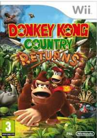 Trucos para Donkey Kong Country Returns - Trucos Wii