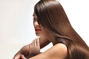 Cómo identificar y cuidar el cabello lacio