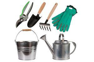 Cómo prevenir accidentes en las tareas de jardinería