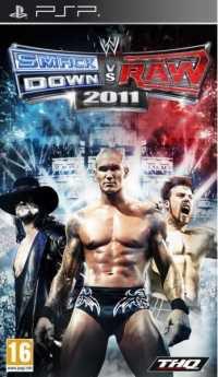 Trucos para WWE SmackDown vs. RAW 2011 - Trucos PSP