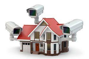 Cómo mejorar la seguridad del hogar. Prevención del acecho y robos al hogar. Cómo iluminar para mayor seguridad.