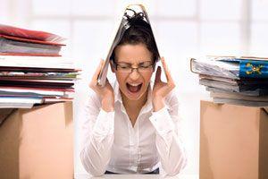 Ilustración de Cómo combatir el estrés cotidiano
