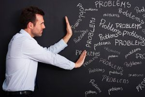 Ilustración de Cómo alejar los problemas de nuestra mente