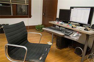 Cómo energizar nuestro lugar de trabajo según el Feng Shui