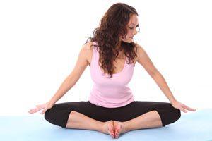 Cómo mejorar la energía espiritual desde lo físico