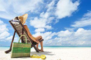 Cómo cuidar la salud en la playa