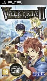 Trucos para Valkyria Chronicles 2 - Trucos PSP (I)