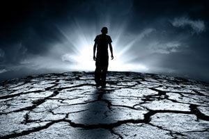 Ilustración de Cómo enfrentar cambios radicales en nuestra vida