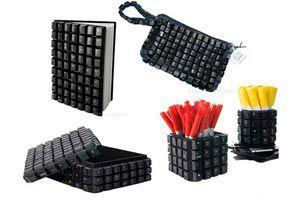 Cómo reutilizar los teclados