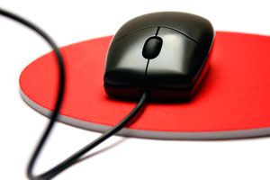 Ilustración de Cómo hacer un Mouse Pad