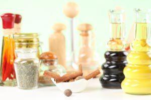 Ilustración de Cómo usar los aceites esenciales para mejorar la salud