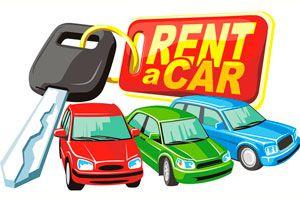 Ilustración de Cómo alquilar un coche