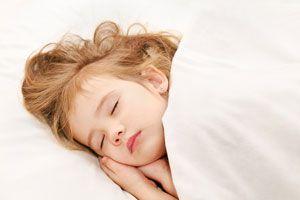 Cómo crear una rutina de sueño en los niños