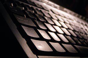 Cómo hacer regalos con un teclado en desuso