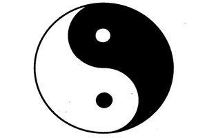 Cómo elegir los colores Yin y Yan para cada habitación