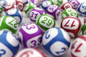 Ilustración de Cómo Elegir el Número para Jugar a la Lotería