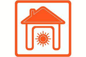 Ilustración de Cómo ahorrar en el uso del sistema de calefacción central