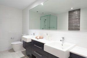 Espejo De Baño | Como Decorar El Espejo Del Bano