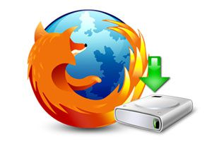 Ilustración de Como descargar Firefox 4.0
