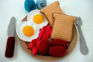 Cómo hacer Juguetes al Crochet