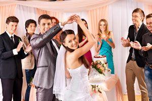 Ilustración de Cómo hacer una Fiesta de Casamiento Moderna