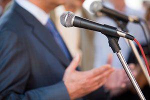Cómo superar el miedo a hablar en público.