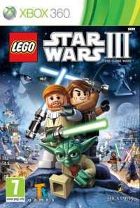 Trucos para LEGO Star Wars III: The Clone Wars - Trucos Xbox 360 (I)